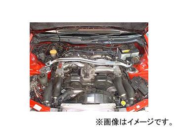 送料無料 オクヤマ ストラットタワーバー 621 125 0 出色 タイプI フェアレディZ アルミ製 ニッサン フロント Z32 セール特価