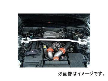 オクヤマ ストラットタワーバー 631 405 0 フロント スチール製 タイプI マツダ RX-7 FD3S