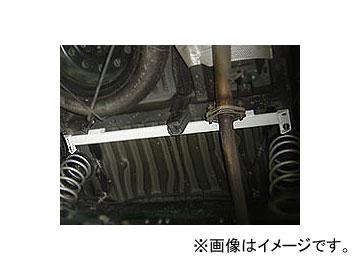 オクヤマ フレームブレース 694 039 0 センター トヨタ エスティマ ACR30W/MCR30W