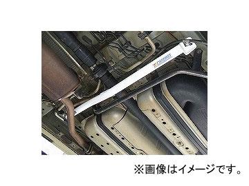 オクヤマ フレームブレース 694 243 0 センター ホンダ ステップワゴン RK6 4WD専用