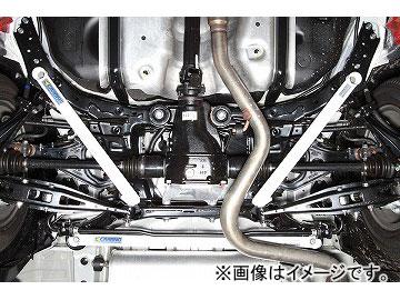 オクヤマ メンバーブレース 671 055 2 リア Ver.2 トヨタ 86 ZN6