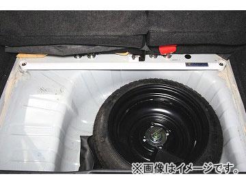 オクヤマ トランクブレースバー 695 144 0 Ver.1 ニッサン マーチ AK12/YK12