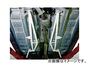 オクヤマ フロアサブフレーム 672 525 0 スバル WRX STI VAB