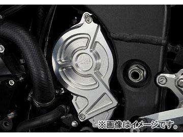 2輪 アグラス フロントスプロケットカバー P040-9615 カワサキ ZX-10R 2008年~2010年 JAN:4548664105939