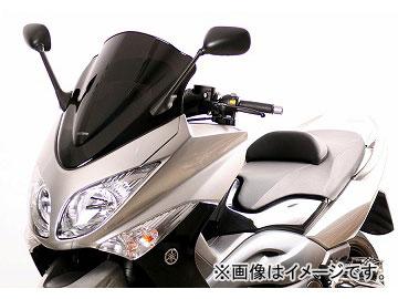2輪 MRA スクリーンレーシング ブラック MR248K ヤマハ T-MAX 2008年~2010年 JAN:4548664640744