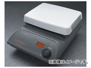 アズワン/AS ONE デジタルホットプレート PC-400D(6797モデル) 品番:1-9456-01 JAN:4560111744058