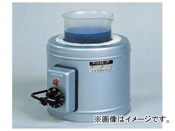 アズワン/AS ONE マントルヒーター(入力調節器付き/ビーカー用) 3000ml GBR-30 品番:1-164-05