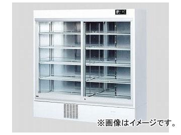 アズワン/AS ONE インバータ薬用冷蔵ショーケース(省エネタイプ) IMS-1198-RA 品番:2-1199-04 JAN:4571110735190