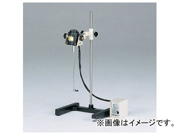 アズワン/AS ONE 簡易型撹拌機 K-1RN 品番:1-4194-21 JAN:4560111767330