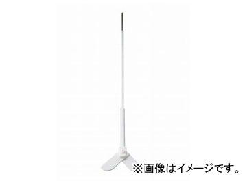 アズワン/AS ONE PTFE撹拌棒(羽根付き) φ8×450 品番:7-232-01