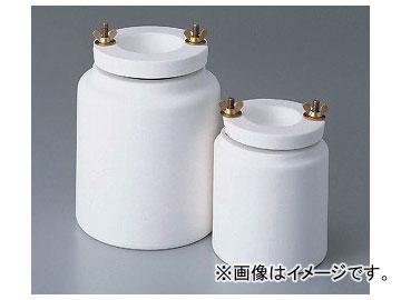 アズワン/AS ONE セラミックポットミル BP-0 品番:5-4025-01