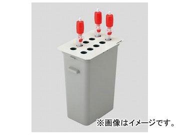 アズワン/AS ONE ポリサイフォン個別収納スタンド PS-M 品番:2-713-01