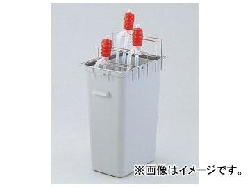 アズワン/AS ONE ポリサイフォン収納スタンド PS-Y 品番:1-4006-01
