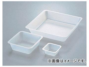 アズワン/AS ONE バランスディッシュ(ディスポタイプ秤量皿) BD-3 品番:1-4635-13