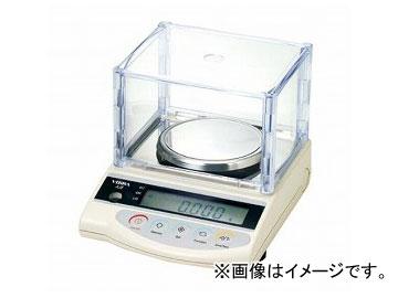 アズワン/AS ONE 高精度電子天秤 AJII-420 品番:2-2280-13