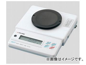 アズワン/AS ONE 天秤(耐薬フッ素コーティング天板タイプ) IB-300(フッ素コーティング) 品番:2-351-01 JAN:4571110722190
