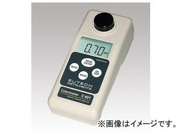 アズワン/AS ONE 残留塩素計(防水型) C401WP 品番:1-7727-03 JAN:4580110245615