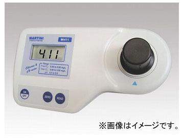 アズワン/AS ONE デジタル残留塩素計 Mi411型 品番:1-2510-02