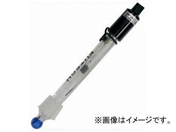 アズワン/AS ONE ラコムテスターpH計用pH電極(BNCコネクタータイプ) ECFG7351101B 品番:1-3700-02 JAN:4580110244823