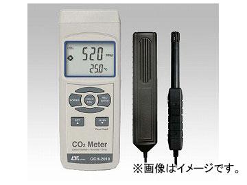 アズワン/AS ONE デジタルCO2濃度計 GCH-2018 品番:1-1945-01 JAN:4986702202460