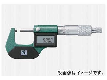 アズワン/AS ONE デジタルマイクロメータ MCD130-25 品番:1-7192-01