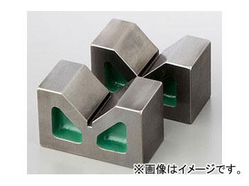 アズワン/AS ONE VブロックB型 機械仕上(K) 127-125 品番:1-3468-04