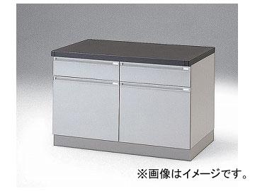 アズワン/AS ONE サイド実験台(木製タイプ) SGA-1200 品番:3-5813-04 JAN:4571110681282