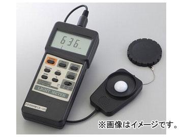 アズワン/AS ONE デジタル照度計 LX-105 品番:1-6394-01 JAN:4983621201055