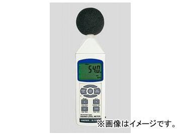 アズワン/AS ONE データロガー騒音計 SL-1373SD 品番:2-051-01 JAN:4983621180039