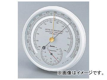 アズワン/AS ONE アネロイド気圧計 SBR121 品番:1-6415-02