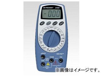 アズワン/AS ONE デジタルマルチメーター 2408 品番:1-8152-01
