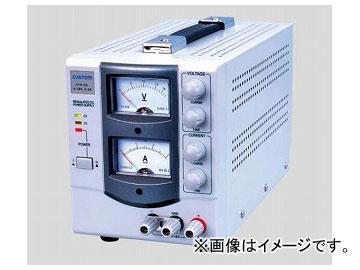 アズワン/AS ONE 直流安定化電源 AP-1803 品番:2-143-01 JAN:4983621010039