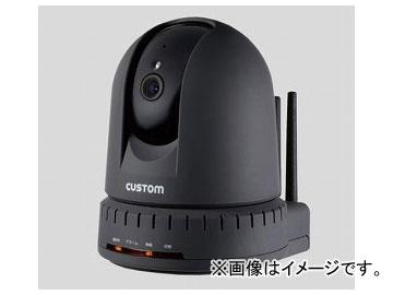 アズワン/AS ONE 熱中症監視機能付IPカメラ IPC-01TH 品番:2-800-01 JAN:4983621910315