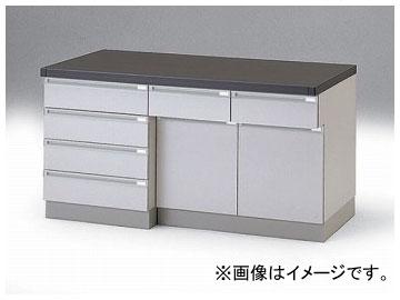 アズワン/AS ONE サイド実験台(木製タイプ) SLA-1500 品番:3-5827-02 JAN:4571110681510