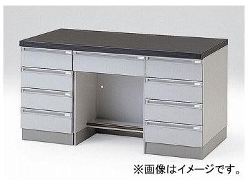 アズワン/AS ONE サイド実験台(木製タイプ) SSA-1500 品番:3-5831-01 JAN:4571110681688