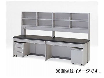 アズワン/AS ONE サイド実験台(フレームタイプ) HTK-3000 品番:3-5836-03 JAN:4571110682104