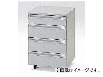 アズワン/AS ONE 移動式ユニット 4H 品番:3-5838-01 JAN:4571110682111
