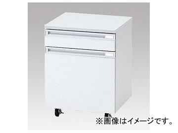 アズワン/AS ONE 移動式ユニット(ホワイトタイプ) 2LW 品番:2-3559-02 JAN:4562108521154