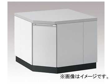 アズワン/AS ONE サイド実験台(木製タイプ) SJA-1000W 品番:3-1283-01 JAN:4562108525466