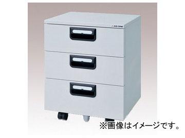 アズワン/AS ONE 移動式ユニット(スチールタイプ) OSM-3L 品番:3-2039-01 JAN:4571110697061