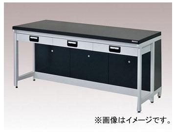 アズワン/AS ONE サイド実験台(スチールタイプ) RB-1875 品番:3-2065-04 JAN:4571110697740
