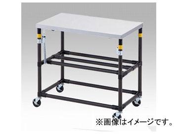 アズワン/AS ONE 昇降式作業台 H-676 品番:1-2797-01