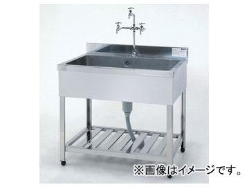 アズワン/AS ONE 流し台 HPK1-900-430 品番:3-2014-01