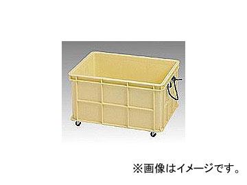 アズワン/AS ONE マイロッカー(キャスター付き) 751型 品番:5-208-03 JAN:4560111744867
