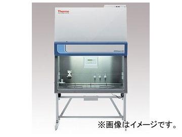 アズワン/AS ONE 安全キャビネット(ClassIIタイプA2(気流循環型・サッシ気密化モデル)) HERAsafe(R)KS-12パッケージ 品番:3-1336-02