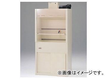 アズワン/AS ONE コンパクトドラフト(PVC製) HF-800DXNセット 品番:3-4062-11
