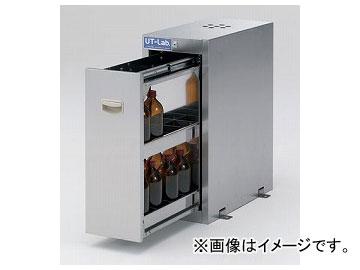 アズワン/AS ONE 薬品保管ユニット(UT-Lab.) SS1-UT 品番:1-4024-01 JAN:4560111778947