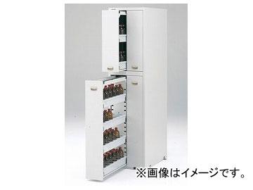 アズワン/AS ONE 耐震薬品庫(スチール製) SP-1845 品番:3-5347-22 JAN:4562108470438