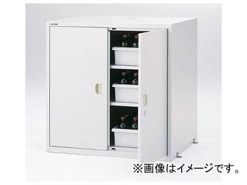 品番:3-5345-22 JAN:4562108470377 アズワン/AS 耐震薬品庫(スチール製) ONE SPH-990