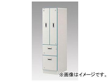 アズワン/AS ONE ウッドストッカー(木製薬品庫) W-4H(本体) 品番:3-5316-01 JAN:4562108511926